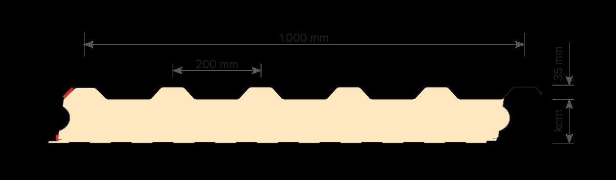 FALK 1000 TR EKO (B)